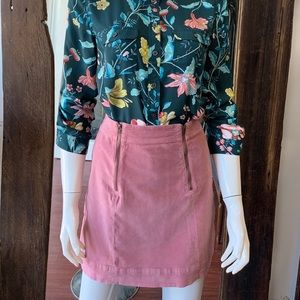 Madewell Skirt Size XS / 0